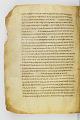 View Washington Manuscript III - The Four Gospels (Codex Washingtonensis) digital asset number 292