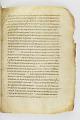 View Washington Manuscript III - The Four Gospels (Codex Washingtonensis) digital asset number 299