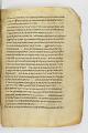 View Washington Manuscript III - The Four Gospels (Codex Washingtonensis) digital asset number 307