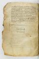 View Washington Manuscript III - The Four Gospels (Codex Washingtonensis) digital asset number 310