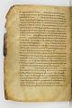 View Washington Manuscript III - The Four Gospels (Codex Washingtonensis) digital asset number 312