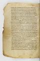 View Washington Manuscript III - The Four Gospels (Codex Washingtonensis) digital asset number 314