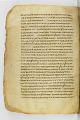 View Washington Manuscript III - The Four Gospels (Codex Washingtonensis) digital asset number 320