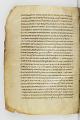 View Washington Manuscript III - The Four Gospels (Codex Washingtonensis) digital asset number 322