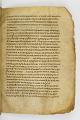 View Washington Manuscript III - The Four Gospels (Codex Washingtonensis) digital asset number 325