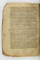 View Washington Manuscript III - The Four Gospels (Codex Washingtonensis) digital asset number 326