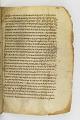View Washington Manuscript III - The Four Gospels (Codex Washingtonensis) digital asset number 327