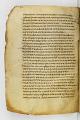 View Washington Manuscript III - The Four Gospels (Codex Washingtonensis) digital asset number 328