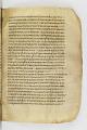 View Washington Manuscript III - The Four Gospels (Codex Washingtonensis) digital asset number 331