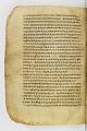 View Washington Manuscript III - The Four Gospels (Codex Washingtonensis) digital asset number 332