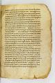 View Washington Manuscript III - The Four Gospels (Codex Washingtonensis) digital asset number 333