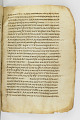 View Washington Manuscript III - The Four Gospels (Codex Washingtonensis) digital asset number 335