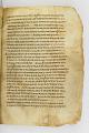 View Washington Manuscript III - The Four Gospels (Codex Washingtonensis) digital asset number 337
