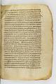 View Washington Manuscript III - The Four Gospels (Codex Washingtonensis) digital asset number 339