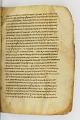 View Washington Manuscript III - The Four Gospels (Codex Washingtonensis) digital asset number 341