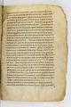 View Washington Manuscript III - The Four Gospels (Codex Washingtonensis) digital asset number 343