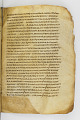 View Washington Manuscript III - The Four Gospels (Codex Washingtonensis) digital asset number 345
