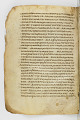 View Washington Manuscript III - The Four Gospels (Codex Washingtonensis) digital asset number 346