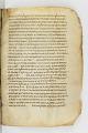 View Washington Manuscript III - The Four Gospels (Codex Washingtonensis) digital asset number 347