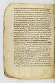 View Washington Manuscript III - The Four Gospels (Codex Washingtonensis) digital asset number 350