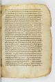 View Washington Manuscript III - The Four Gospels (Codex Washingtonensis) digital asset number 351