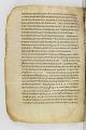 View Washington Manuscript III - The Four Gospels (Codex Washingtonensis) digital asset number 354
