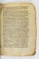 View Washington Manuscript III - The Four Gospels (Codex Washingtonensis) digital asset number 355