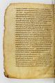 View Washington Manuscript III - The Four Gospels (Codex Washingtonensis) digital asset number 356