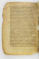 View Washington Manuscript III - The Four Gospels (Codex Washingtonensis) digital asset number 360