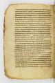 View Washington Manuscript III - The Four Gospels (Codex Washingtonensis) digital asset number 364