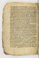 View Washington Manuscript III - The Four Gospels (Codex Washingtonensis) digital asset number 366