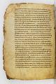 View Washington Manuscript III - The Four Gospels (Codex Washingtonensis) digital asset number 370