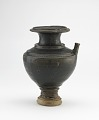 View Baluster-form jar with spout digital asset number 0