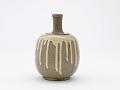 View Commercial bottle for medicinal wine, Tamba ware digital asset number 0
