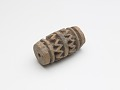 View Bead, cylinder stamp, roller digital asset number 0