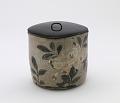 View Tea ceremony water jar, unknown workshop digital asset number 0