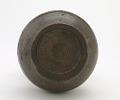 View Karatsu ware vase, Takeo Karatsu type digital asset number 1