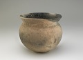View Pot with round bottom and short everted rim digital asset number 0