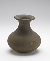 View Bottle with incised decoration digital asset number 0
