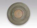 View Dish with incised decoration digital asset number 1