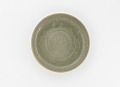 View Dish with an unglazed rim digital asset number 1