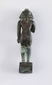 View Figurine of the god Horus-the-Child digital asset number 1