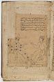 View Suwaru-l-kawakib (Description of the Fixed Stars) by 'Abd al-Rahman al-Sufi (incomplete) digital asset number 3