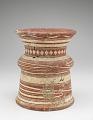 View Vessel on pedestal foot digital asset number 2