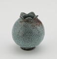 View Water pot in the form of a pomegranate digital asset number 0