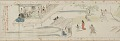 View Miracles performed by the bodhisattva Jizo (copy of a section of a handscroll) digital asset number 2