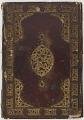 View Munajat Qur'an (Book of prayers) digital asset number 0