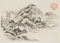 View Paintings After Yuan and Ming Masters digital asset number 20