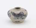 View Jar with design of three fish digital asset number 0