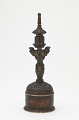 View Buddhist ritual bell digital asset number 1